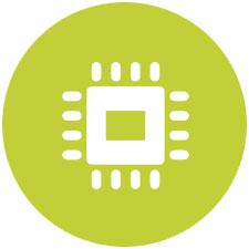 teolliset painotuotteet elekrtoniikkateollisuuteen